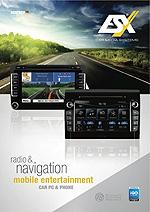 ESX  Radio Katalog