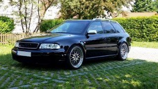 AUDI RS4 813PS