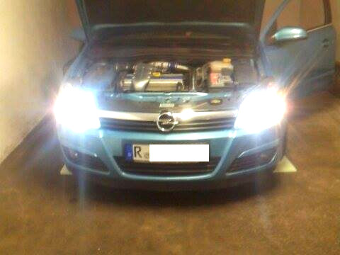 ME-Speedshop Astra H 2,0 TURBO Caravan Phase 3