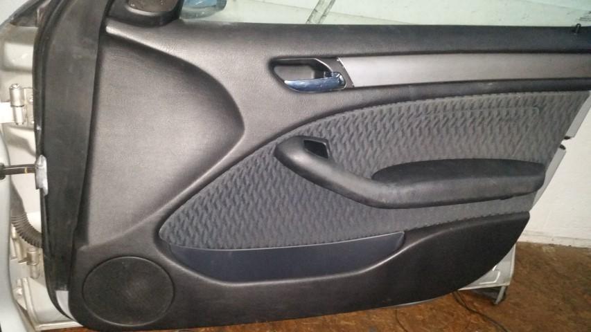 BMW E46 Frontsystem Rainbow Germanum ME-Speedshop
