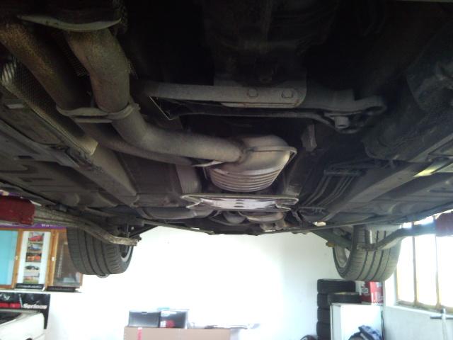E46 3 Liter Cabrio Bastuck Auspuff