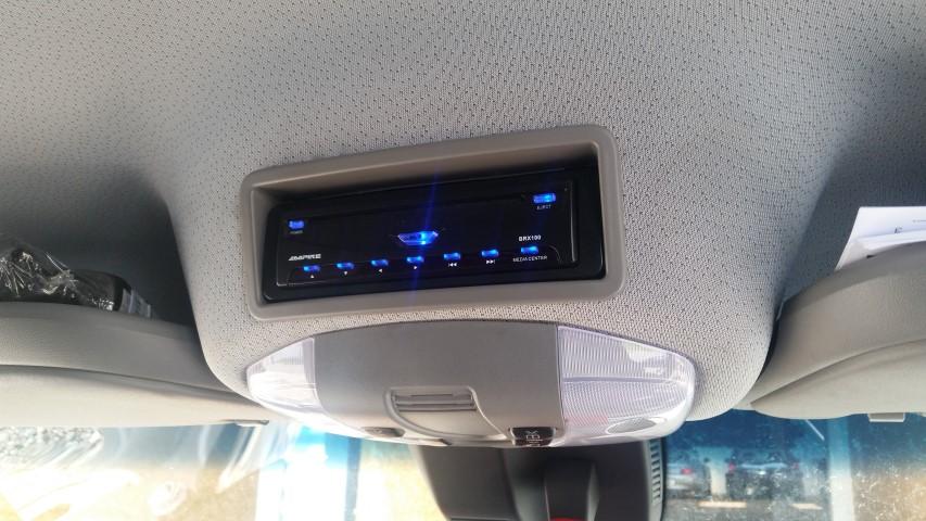 Mercedes Sprinter Multimedia TV DVD BlueRay