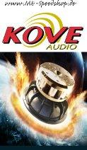 Kove German Audio Katalog